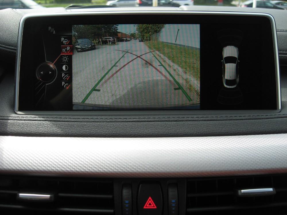 2016 Bmw X6 35ixdrive M Sport Loaded Bmw Warranty Car
