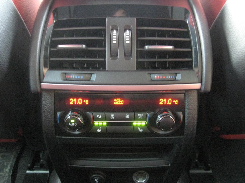 2015 Bmw X6 35ixdrive M Sport Executive Bmw Warr Till 2019